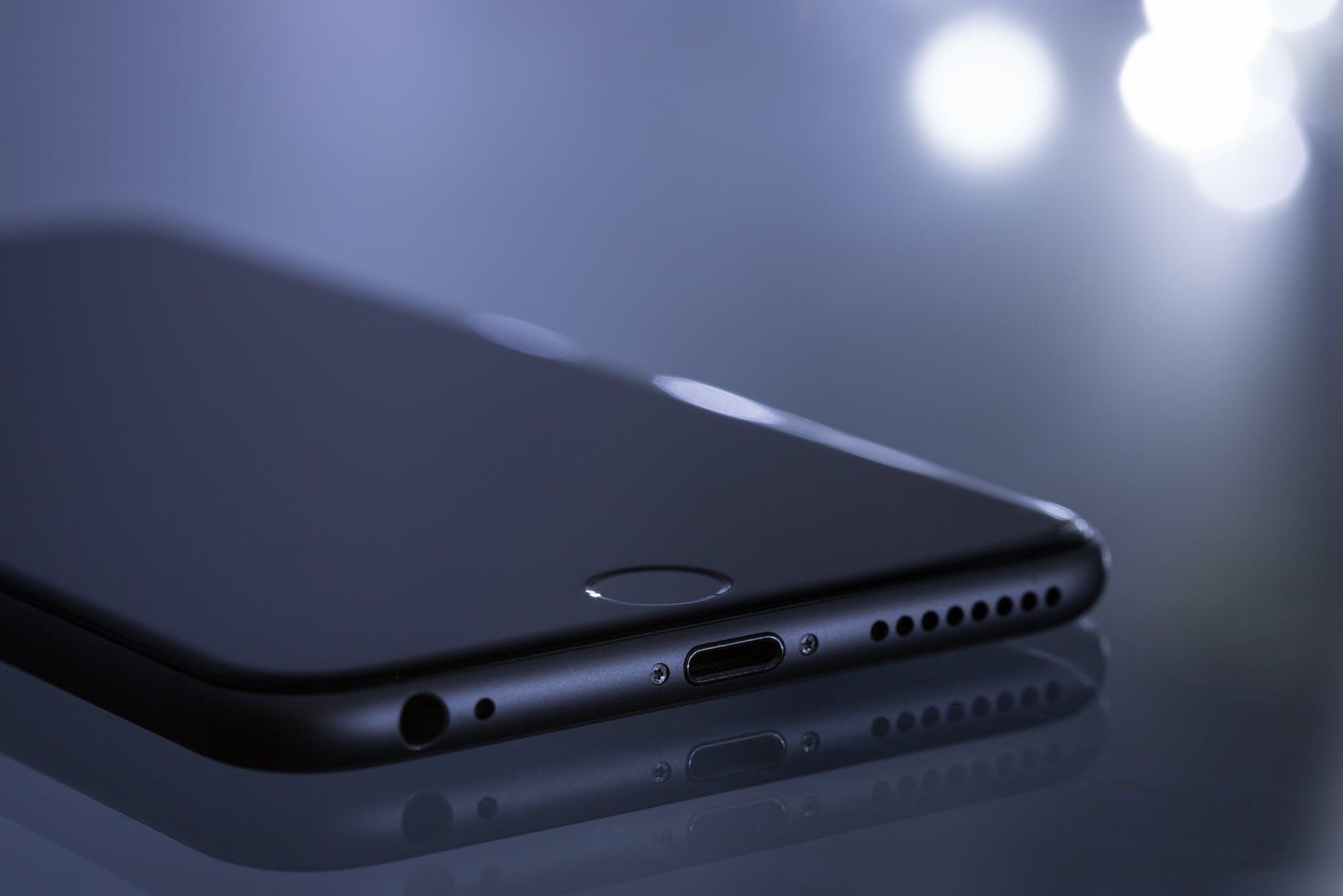 iphone-opladen