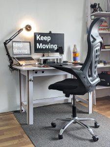 bureaustoel-rugklachten