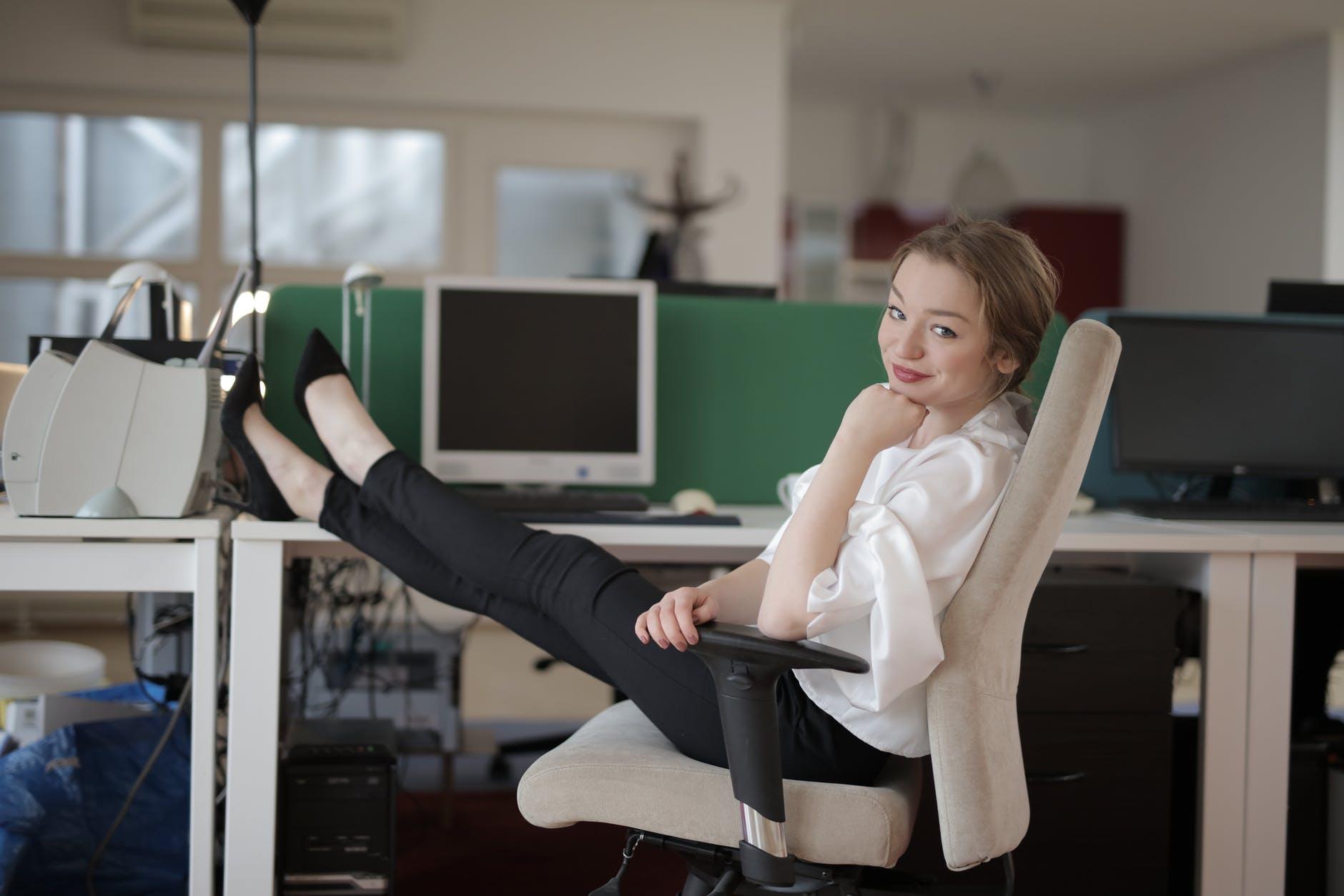 stoel-rugklachten