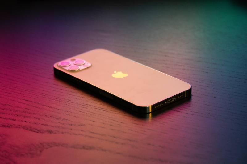 iPhone 12 meningen